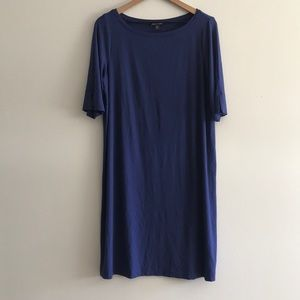 Eileen Fisher Dress Size L